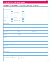 """Guarantor Application Form - Mcdonald Property Rentals"" - United Kingdom, Page 5"