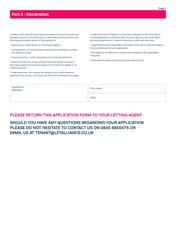 """Guarantor Application Form - Mcdonald Property Rentals"" - United Kingdom, Page 7"