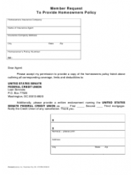 """Form 12927-1 """"Home Equity and Homeowner Loan Application"""", Page 3"""
