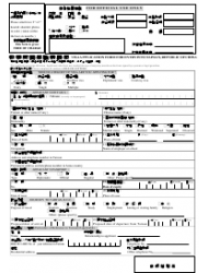 page_1_thumb Taiwan Visa Application Form Desh on