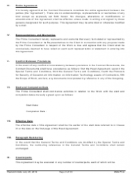 """Standard Form of Agreement Between Client and Prime Consultant"", Page 3"