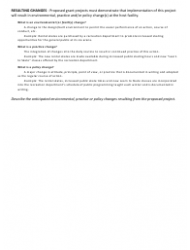 Project Proposal Template, Page 4