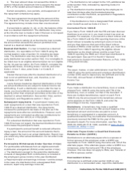 Instructions for IRS Forms 1099-r and 5498 - Distributions From Pensions, Annuities, Retirement or Profit-Sharing Plans, Iras, Insurance Contracts, Etc. and Ira Contribution Information 2017, Page 8