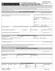 Va Form 10 7959c Download Fillable Pdf Champva Other Health