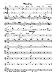 John Coltrane - Wise One Sheet Music