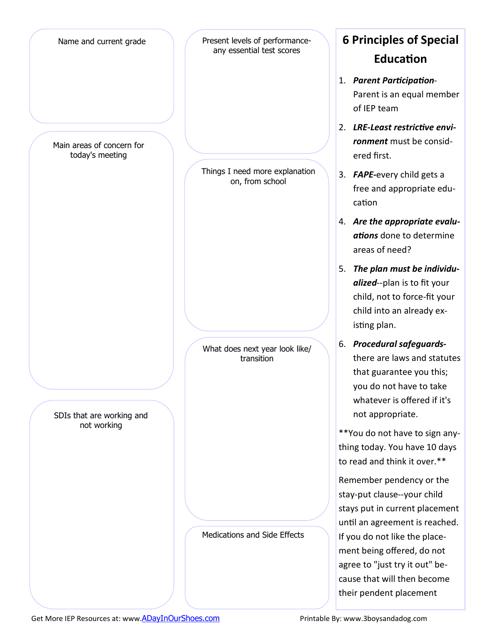"""Iep Progress Report Template"" Download Pdf"