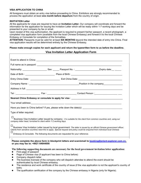 visa-invitation-letter-application-form_big Online Schengen Visa Application Form Italy on word world, requirements for,