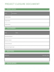 project expense report template download printable pdf templateroller