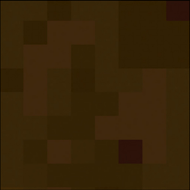 """Minecraft Steve Costume Template (Back)"""