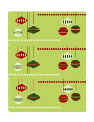 Christmas Gift Tag Templates