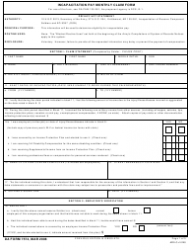 DA Form 7574  Fillable Pdf