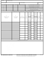 DA Form 2408-16-2 Auxiliary Power Unit and Component Record