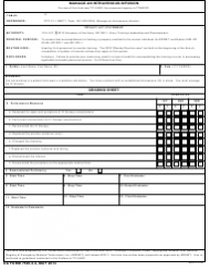 DA Form 7595-3-2 Manage an Intravenous Infusion