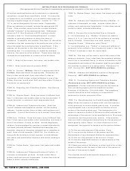 DD Form 93 Record of Emergency Data, Page 3