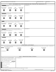 DA Form 2166-9-2 NCO Evaluation Report (SSG-1sg/MSG), Page 2