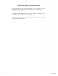 DA Form 3437 Certificate of Medical Examination, Page 5