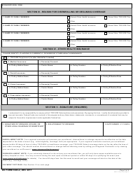 DD Form 3043-2 Download Fillable PDF, TRICARE Select Enrollment