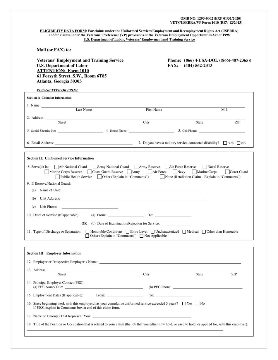 1 0 1 0 F O R M Zonealarm Results
