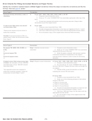 Instructions for IRS Form 1096, Form 1097, Form 1098, Form 1099, Form 3921, Form 3922, Form 5498, Form W-2g - General Instructions for Certain Information Returns 2018, Page 11