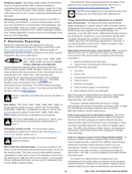 Instructions for IRS Form 1096, Form 1097, Form 1098, Form 1099, Form 3921, Form 3922, Form 5498, Form W-2g - General Instructions for Certain Information Returns 2018, Page 8