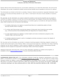 """VA Form 21P-535 """"Application for Dependency and Indemnity Compensation by Parent(S)"""", Page 11"""