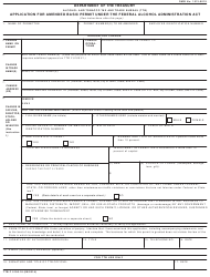 "TTB Form 5100.18 ""Application for Amended Basic Permit Under Federal Alcohol Administration Act"""