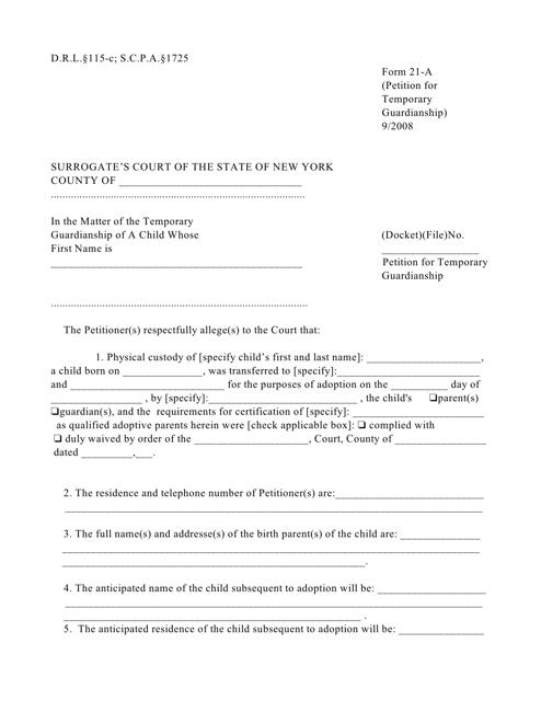 Temporary Custody Letter Sample from data.templateroller.com