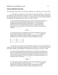 "Form B2400A/B ALT ""Reaffirmation Agreement"", Page 2"