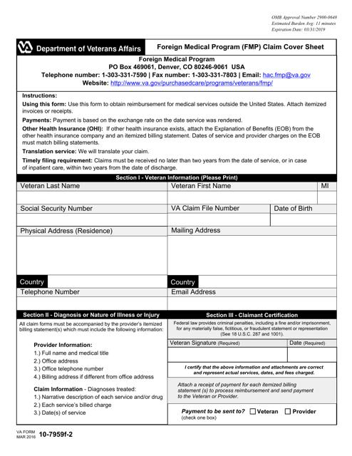 Va Medical Claim Form on mileage claim form, ag claim form, medicaid claim form, va claim status, dental claim form, va administration forms,