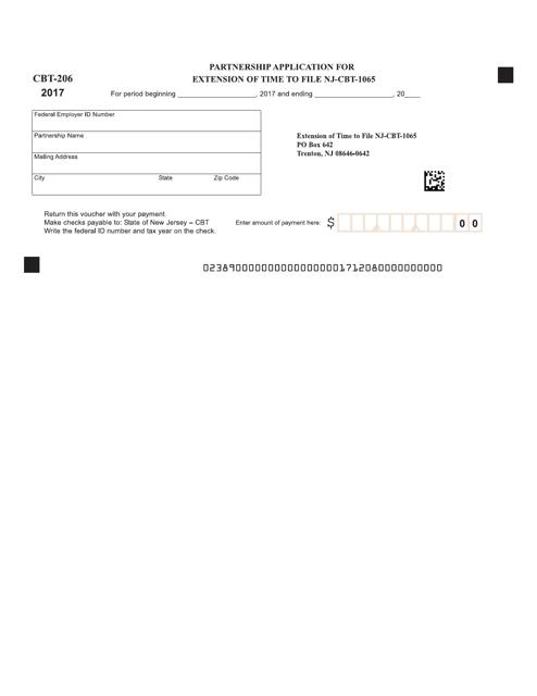 form 1065 nj instructions  Form CBT-12 Download Fillable PDF or Fill Online ...