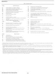 Instructions for IRS Form 1042-s - Foreign Person's U.S. Source Income Subject to Withholding 2018, Page 31