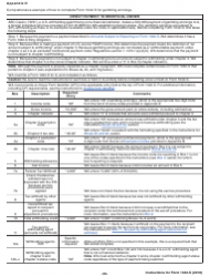 Instructions for IRS Form 1042-s - Foreign Person's U.S. Source Income Subject to Withholding 2018, Page 36