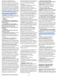 Instructions for IRS Form 1042-s - Foreign Person's U.S. Source Income Subject to Withholding 2018, Page 9