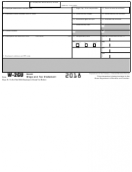 IRS Form W-2GU 2018 Guam Wage and Tax Statement, Page 4