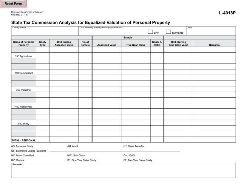 Form 602  Printable Pdf