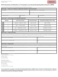 Form 3762 2018 Fillable Pdf