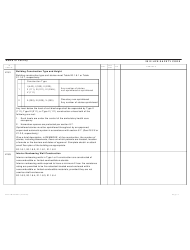 "Form CMS-2786U ""Fire Safety Survey Report - 2012 Life Safety Code Ambulatory Health Care"", Page 4"