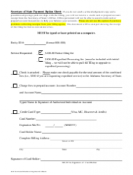 2018 Registered Limited Liability Partnership (Llp) Annual Notice - Alabama, Page 4