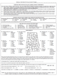 2019 Internship Program Information Packet - Alabama, Page 13