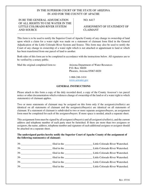Form 6417  Printable Pdf