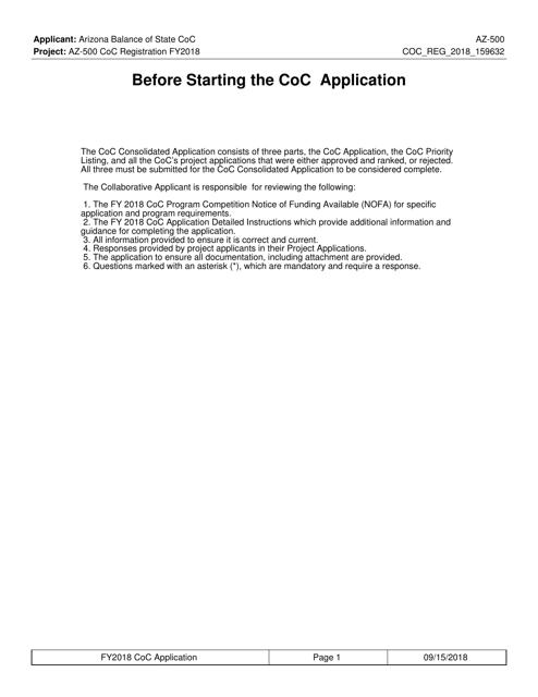 Form AZ-500 2018 Printable Pdf