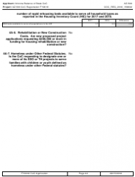 Form AZ-500 2018 Coc Registration Application - Arizona, Page 42