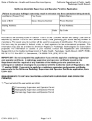 Application Form For The Renewal Of Trinidad And Tobago