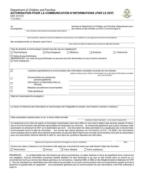 Forme DCF-2131(F) Printable Pdf