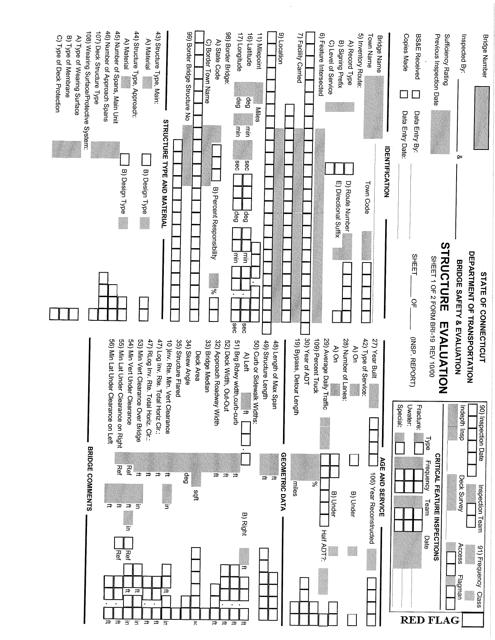 Form BRI-19  Printable Pdf