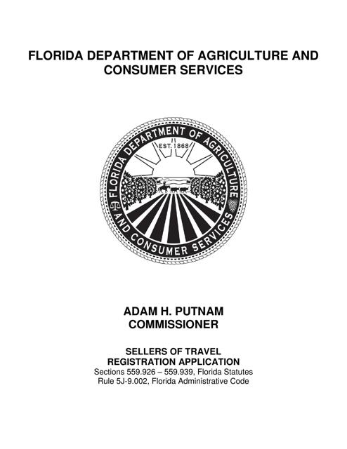 Form FDACS-10200 Printable Pdf