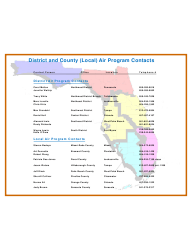 2018 Perchloroethyle Dry Cleaner Compliance Calendar - Florida, Page 28