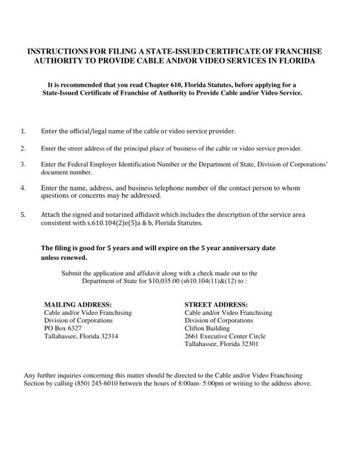 Form CF10  Printable Pdf