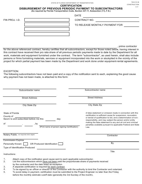 Form 700-010-38  Printable Pdf