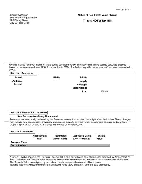 Form A-15  Printable Pdf